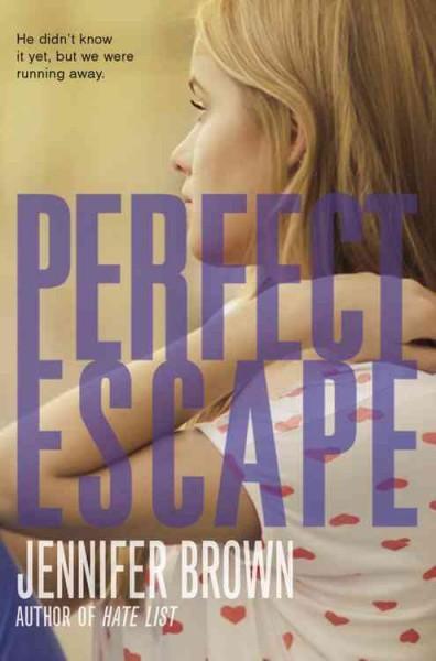 Perfect Escape (Paperback)