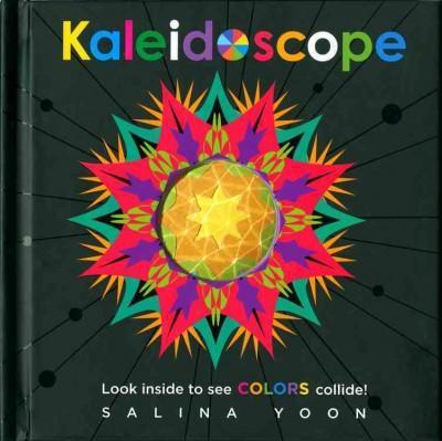 Kaleidoscope (Board book)
