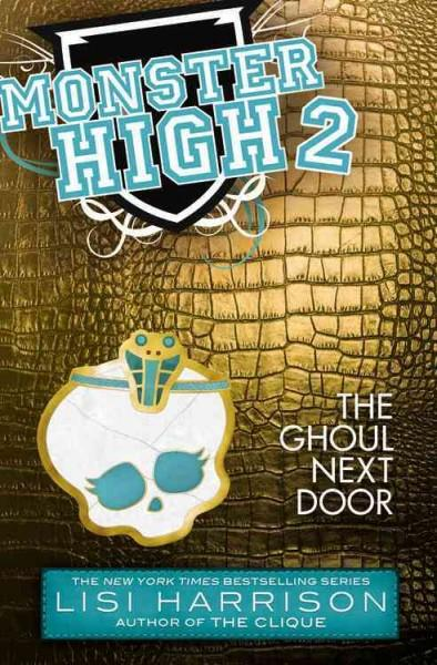 The Ghoul Next Door (Paperback)