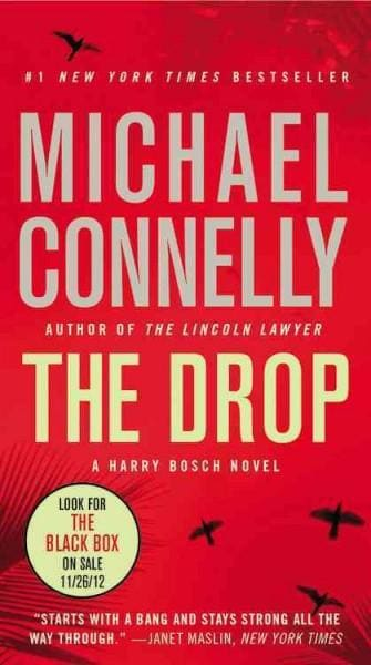 The Drop (Hardcover)