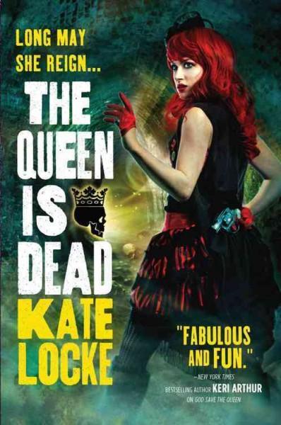The Queen Is Dead (Hardcover)