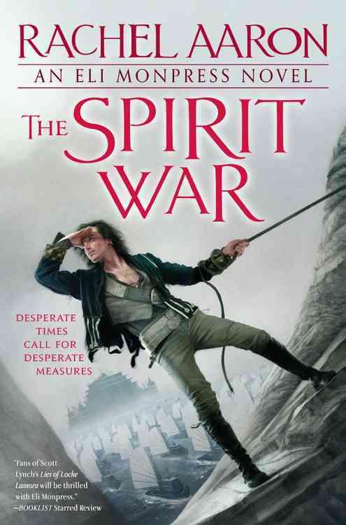 The Spirit War (Paperback)