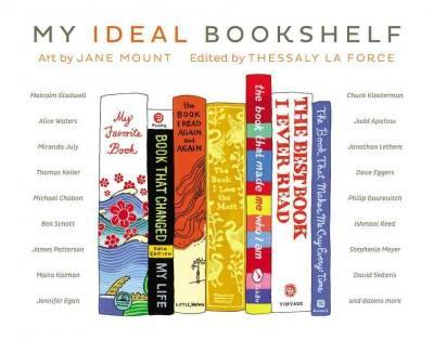 My Ideal Bookshelf (Hardcover)