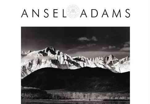 Ansel Adams 2013 Calendar (Calendar)