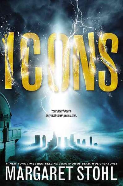 Icons (Hardcover)