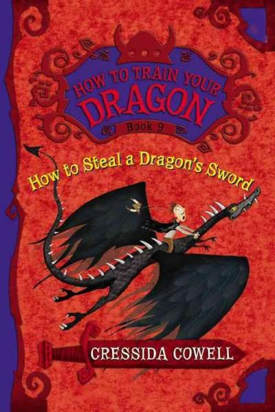 How to Steal a Dragon's Sword (Paperback)