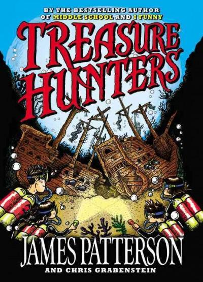 Treasure Hunters (Hardcover)