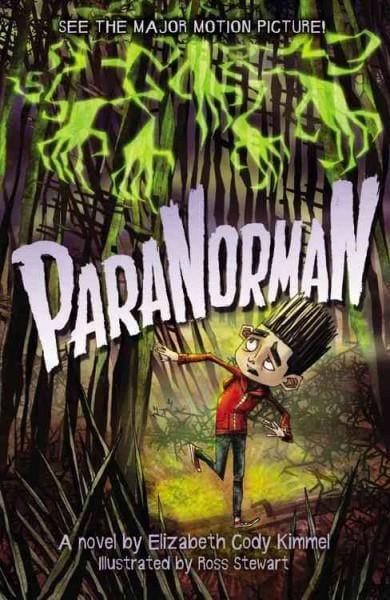 ParaNorman: A Novel (Hardcover)