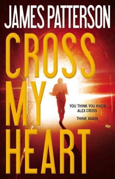 Cross My Heart (Hardcover)