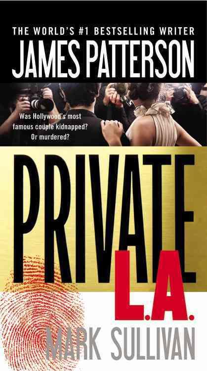 Private L.a. (Hardcover)