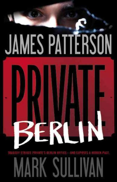 Private Berlin (Hardcover) - Thumbnail 0