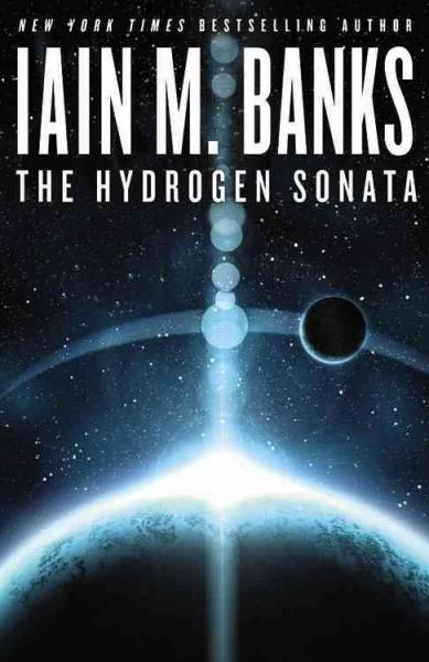 The Hydrogen Sonata (Hardcover)