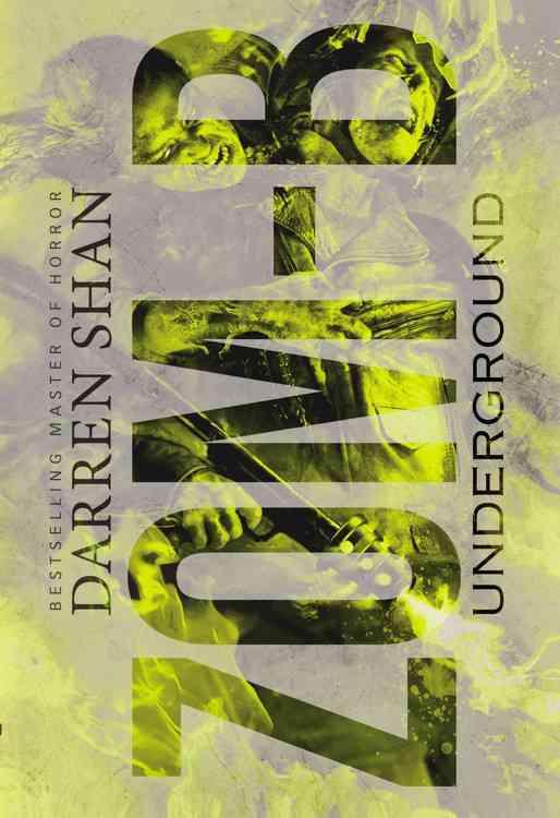 Underground (Hardcover)