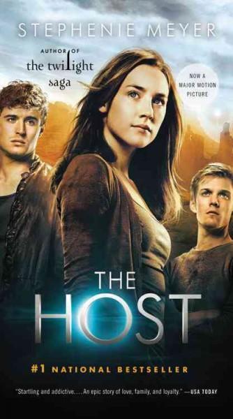 The Host: A Novel (Paperback)