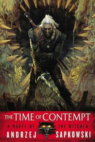 The Time of Contempt (Paperback)