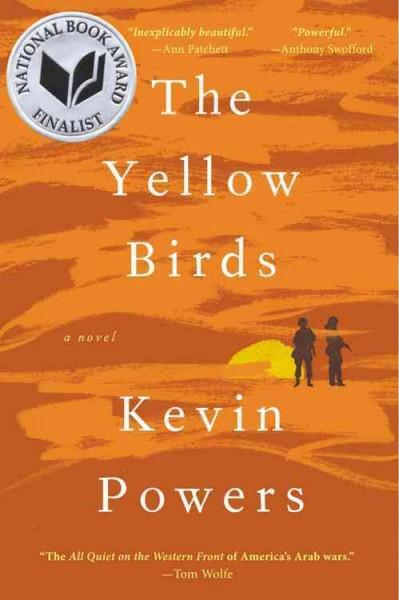 The Yellow Birds (Hardcover)