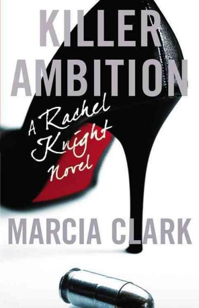 Killer Ambition (Hardcover)