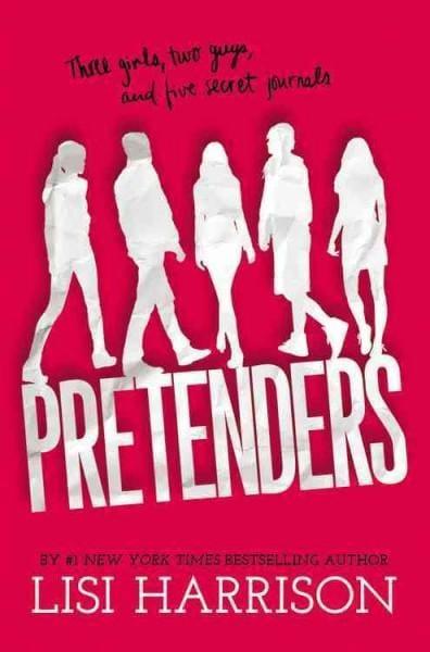 Pretenders (Hardcover)