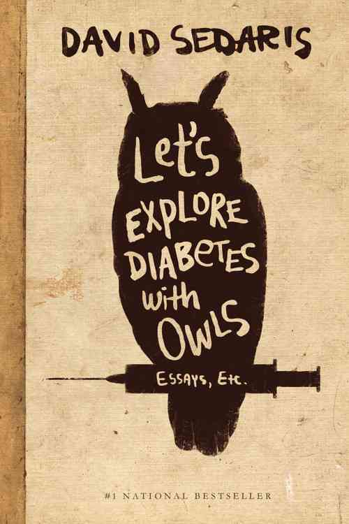 Let's Explore Diabetes With Owls (Hardcover)