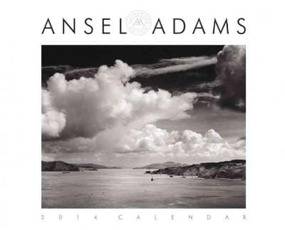 Ansel Adams 2014 Calendar (Calendar)