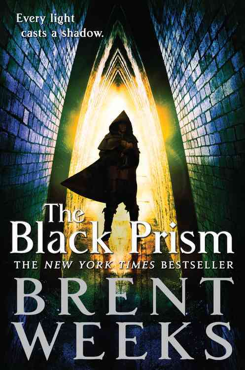 The Black Prism (Paperback) - Thumbnail 0