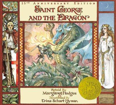 Saint George and the Dragon (Paperback)