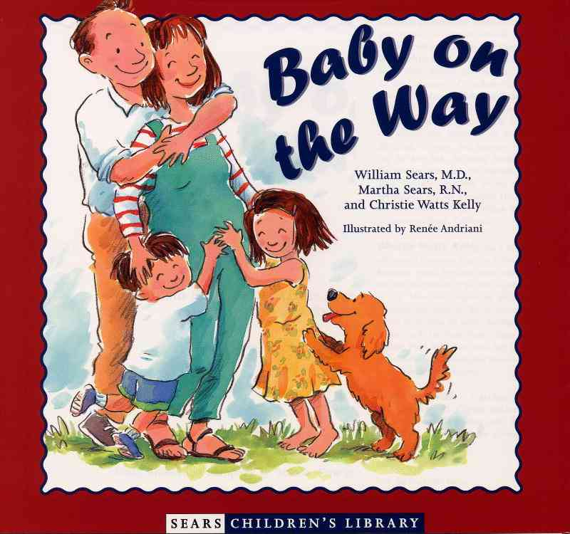 Baby on the Way (Hardcover)