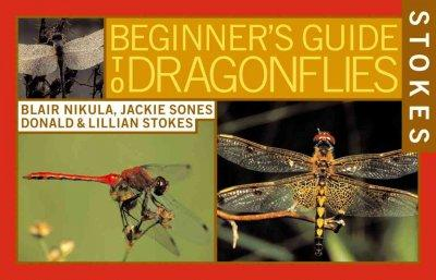 Stokes Beginner's Guides to Dragonflies (Paperback)