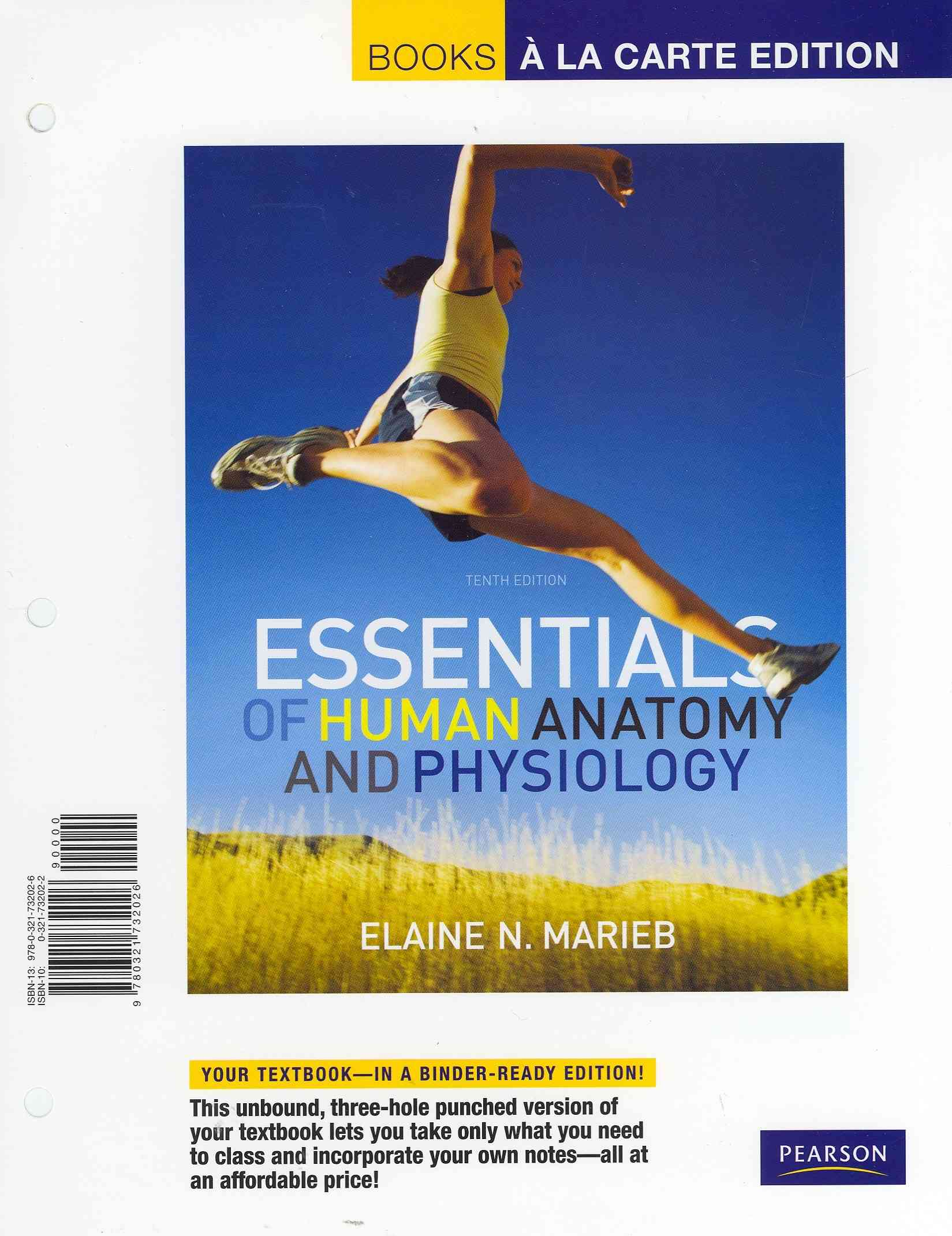 Essentials of Human Anatomy and Physiology / Essentials of Interactive Physiology / CourseCompass Student Access Card /Practi...