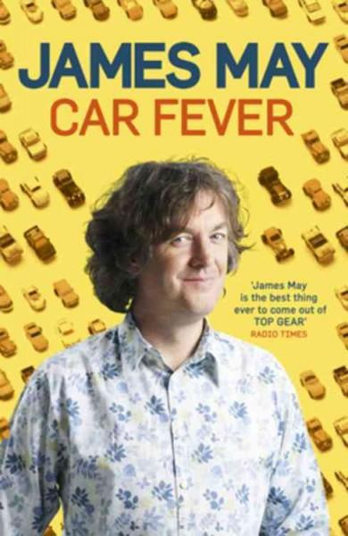 Car Fever: The Car Bore's Essential Companion (Paperback)
