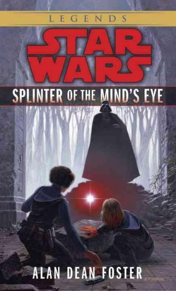 Splinter of the Mind's Eye (Paperback)