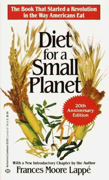 Diet for a Small Planet (Paperback)