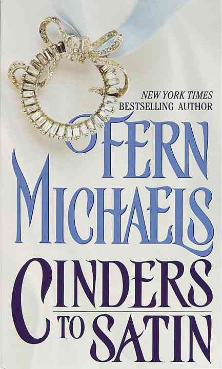 Cinders to Satin (Paperback)