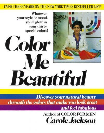Color Me Beautiful (Paperback)