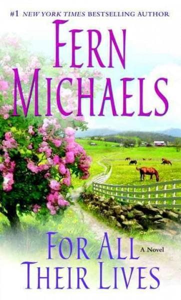 For All Their Lives (Paperback)
