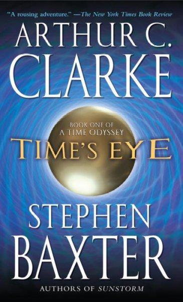 Time's Eye (Paperback)