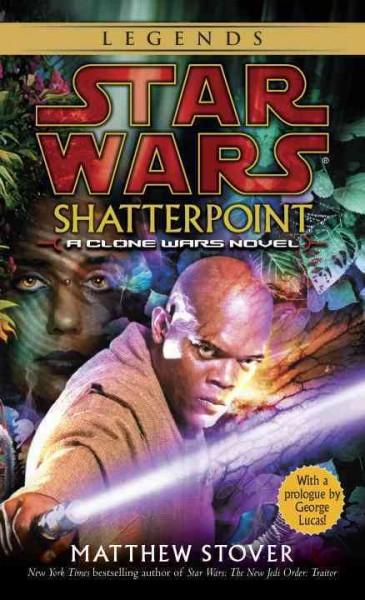 Shatterpoint (Paperback)