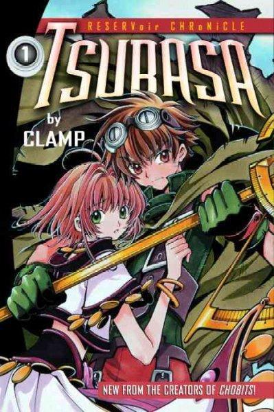 Tsubasa, No.1: Reservoir Chronicle (Paperback)