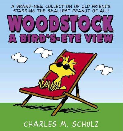 Woodstock: A Bird's-eye View (Paperback)