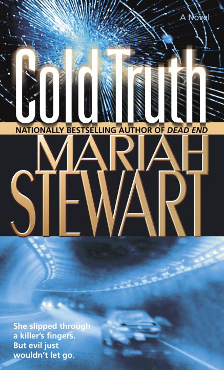Cold Truth (Paperback)