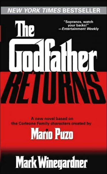 The Godfather Returns (Paperback)
