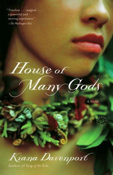 House of Many Gods (Paperback)