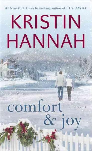 Comfort & Joy (Paperback)