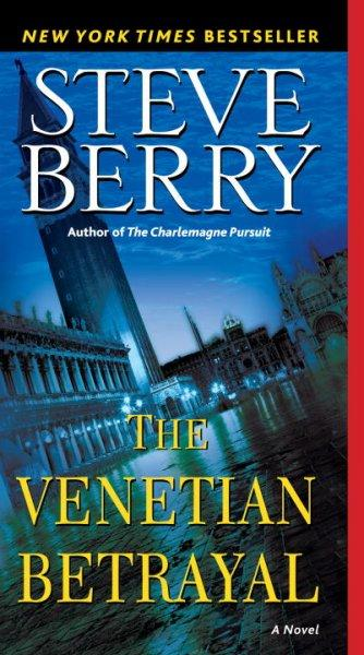The Venetian Betrayal (Paperback)