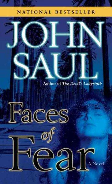 Faces of Fear (Paperback)