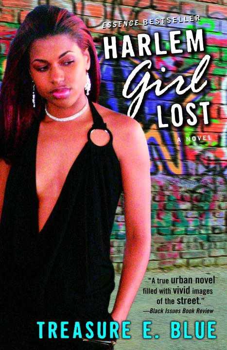 Harlem Girl Lost: A Novel (Paperback)