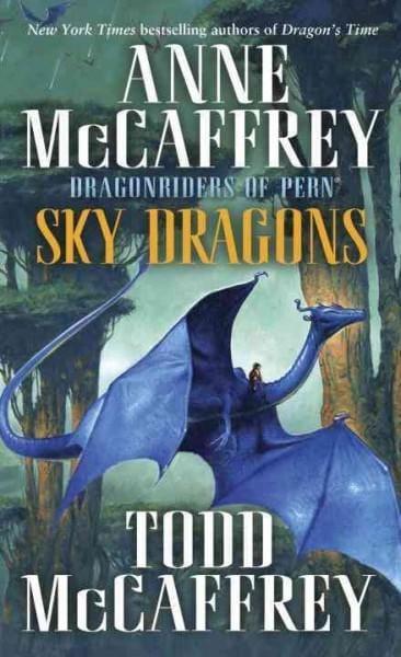 Sky Dragons (Paperback)