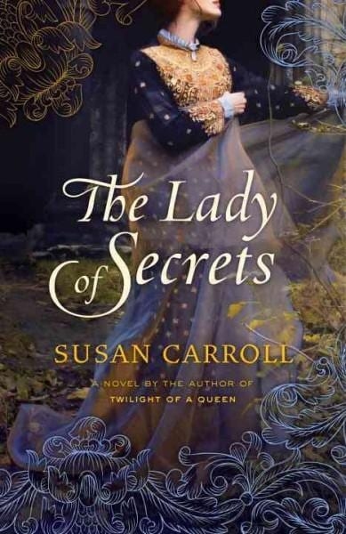 The Lady of Secrets (Paperback)