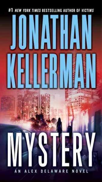 Mystery (Paperback)