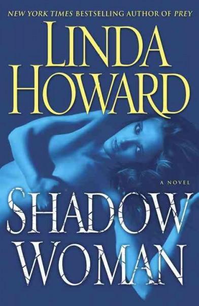 Shadow Woman (Hardcover)